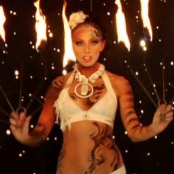 Fire eaters casino casino royale dark haired girlfriend